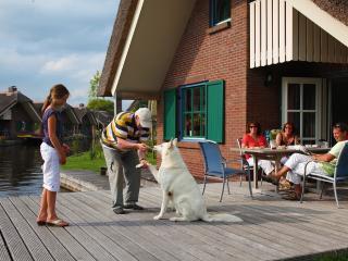 Holidayhome Gaarde - Overijssel vacation rentals
