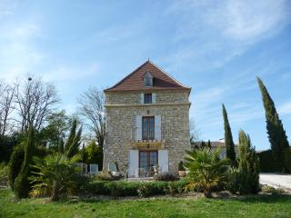 A Pigeon Tower with breathtaking views shared pool - Dieulivol vacation rentals