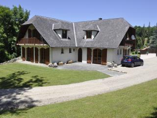 Nice Villa with Internet Access and Satellite Or Cable TV - Bagneres-de-Bigorre vacation rentals