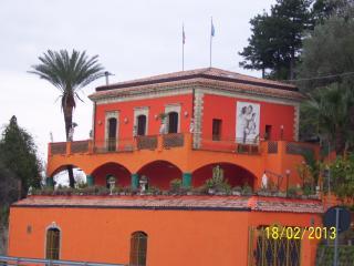 Villa Due Angeli-GabrieTaomina Sicily Vicinity - Taormina vacation rentals