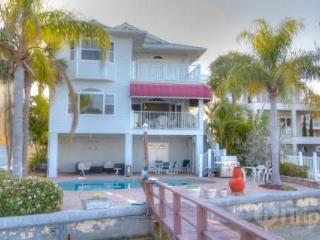 Zephyr House - Treasure Island vacation rentals