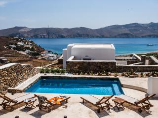 Mykonos Panormos 2 Bedroom Private Pool Villas - Panormos vacation rentals
