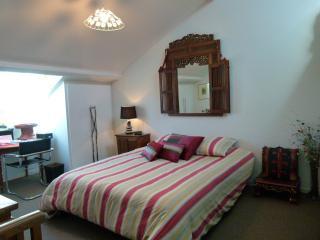 LOFT ST MARTIN-BIARRITZ CENTRE-ROOM IN  TOWN -B&B - Biarritz vacation rentals