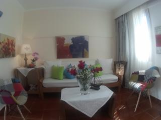 Romantic Holiday Apartment FRINI (9) in Crete - Atsipópoulon vacation rentals