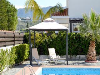 VILLA NATALIA 1398 CORAL BAY - Paphos vacation rentals