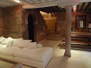 Dorsoduro,Magic garden in Venice, - Venice vacation rentals