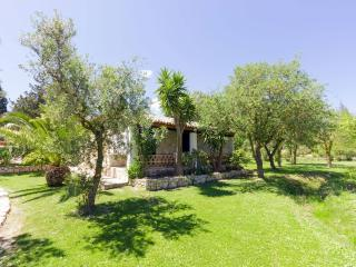 Liuba Houses - 2 Bedroom Stone House - Vasilikos vacation rentals