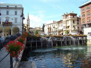 Appartamento - Trilocale Lago d Orta - Omegna - Omegna vacation rentals