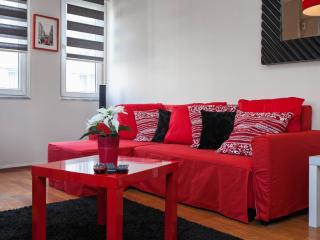 2BDR FLAT IN CENTER - Istanbul vacation rentals