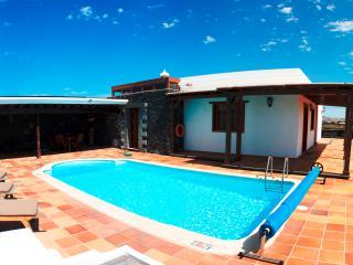 Villa Reguera Deluxe private pool with 3 bedrooms - El Islote vacation rentals