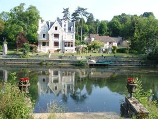 Nice 1 bedroom Cottage in Fontainebleau - Fontainebleau vacation rentals