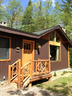 3 bedroom House with Deck in Rainbow Lake - Rainbow Lake vacation rentals