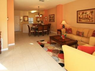 ENCHANTED ENCANTADA FAMILY TOWN HOME WITH POOL - Kissimmee vacation rentals