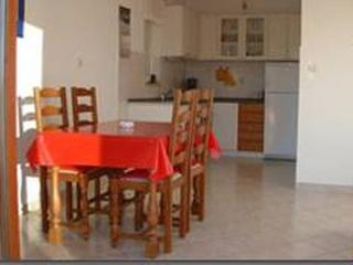 Renato 3 apartment for 5 people - Island Pag vacation rentals
