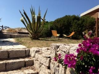 Villino Li Rosi Marini TRILO - Sardinia vacation rentals