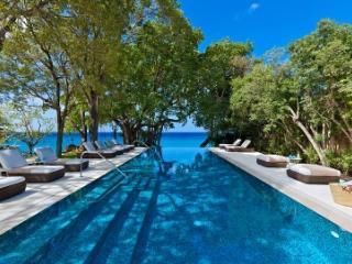 Spectacular 8 Bedroom Villa in Crystal Springs - The Garden vacation rentals