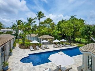 Cozy 7 Bedroom Villa in Sandy Lane - Sandy Lane vacation rentals