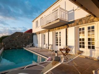 Large 5 Bedroom Villa in the Heart of Gustavia - Gustavia vacation rentals