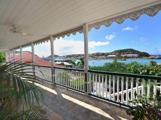 3 Bedroom Colonial Villa in Gustavia Harbour - Gustavia vacation rentals