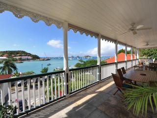 Nice Gustavia Villa rental with Internet Access - Gustavia vacation rentals