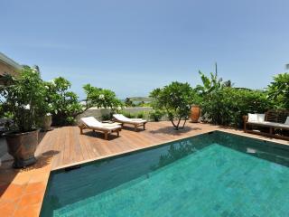 Charming 1 bedroom Villa in Grand Cul-de-Sac - Grand Cul-de-Sac vacation rentals