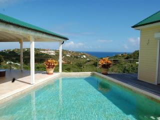 3 Bedroom Villa with Ocean View in Marigot - Marigot vacation rentals