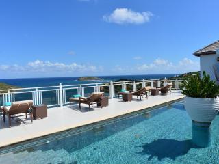 Nice Villa with Internet Access and Television - Marigot vacation rentals