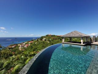 Exceptional 3 Bedroom Hillside Villa in Lurin - Lurin vacation rentals