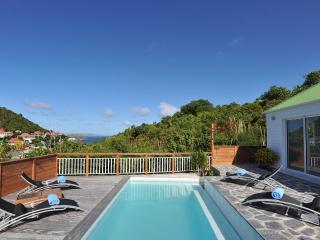 Marvelous 2 Bedroom Villa with Private Terrace & Pool in Flamands - Flamands vacation rentals