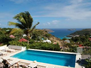 4 Bedroom Villa with View of Flamands Bay in Colombier - Anse des Flamands vacation rentals