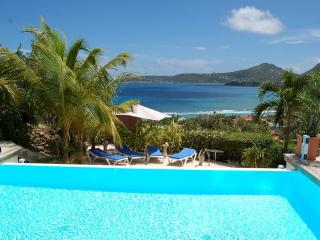 2 Bedroom Villa on the Heights of Anse des Cayes - Anse Des Cayes vacation rentals