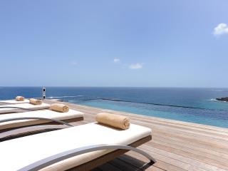 Exceptional 6 Bedroom Villa in Pointe Milou - Pointe Milou vacation rentals