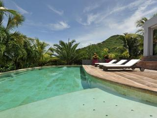 3 Bedroom Villa with Private Pool & Jacuzzi in Petite Saline - Anse de Lorient vacation rentals