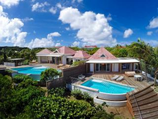 1 Bedroom Villa with Ocean View in Pointe Milou - Pointe Milou vacation rentals