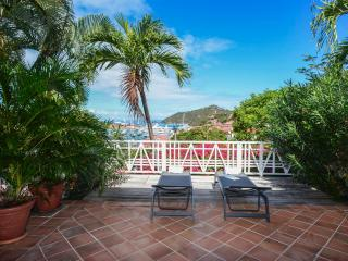 1 Bedroom Villa with Private Garden & Pool in Gustavia - Gustavia vacation rentals