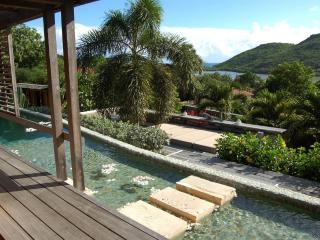 Extraordinary 3 Bedroom Villa in Salines - Salines vacation rentals