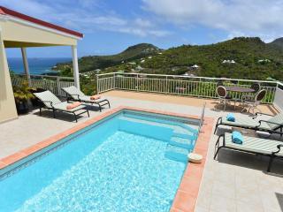 Cozy 2 Bedroom Villa in Saint Jean - Saint Jean vacation rentals