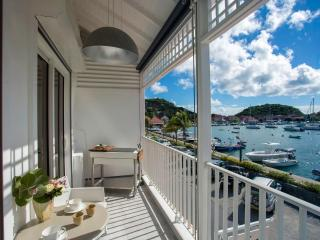 Beautiful 3 bedroom Villa in Gustavia with Internet Access - Gustavia vacation rentals