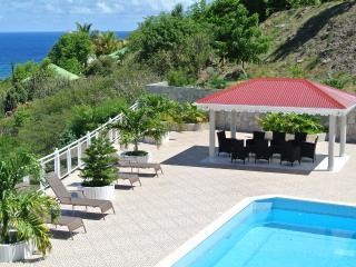 Nice 4 bedroom Villa in Petit Cul de Sac - Petit Cul de Sac vacation rentals
