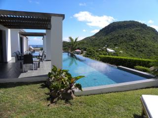 Peaceful 2 Bedroom Villa in Vitet - Vitet vacation rentals
