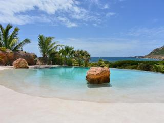 Gorgeous Villa with Internet Access and Television - Grand Fond vacation rentals