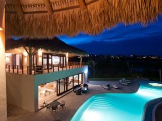 5 Bedroom Villa with Swimming Pool & Jacuzzi in Punta Cana - La Altagracia Province vacation rentals