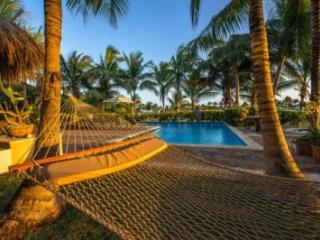 Majestic 6 Bedroom Villa with Courtyard & Swimming Pool in Punta Cana - Punta Cana vacation rentals
