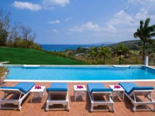 Spectacular 4 Bedroom Villa with Private Pool in Montego Bay - Montego Bay vacation rentals