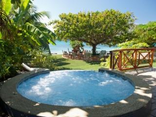 Gleaming 3 Bedroom Villa in Discovery Bay - Discovery Bay vacation rentals