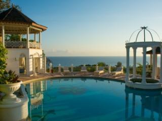 Breathtaking 5 Bedroom Villa with View in Montego Bay - Montego Bay vacation rentals