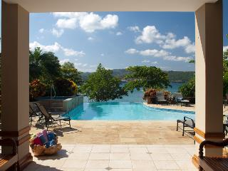 Stunning 7 Bedroom Villa with Private Pool & Terrace in Discovery Bay - Silver Sands vacation rentals