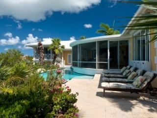 Extraordinary 5 Bedroom Villa with Private Pool in Providenciales - Silly Creek vacation rentals