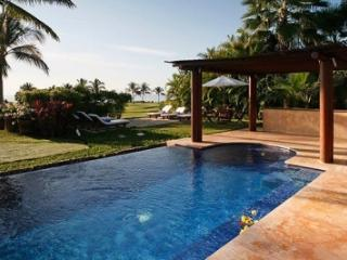 Tasteful 4 Bedroom Villa in Punta Mita - Punta de Mita vacation rentals