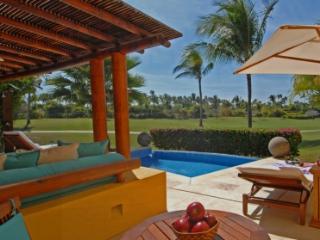 Lovely 3 Bedroom Villa in Punta Mita - Punta de Mita vacation rentals